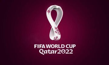 Το λογότυπο του Μουντιάλ 2022 (vid)