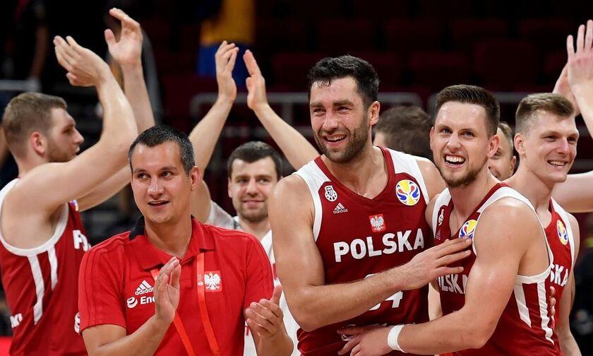 Mundobasket 2019: Ακτή Ελεφαντοστού - Πολωνία 63-80: Αήττητη... πρόκριση!