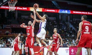 Mundobasket 2019: Πουέρτο Ρίκο - Τυνησία 67-64: Μετρ... της ανατροπής