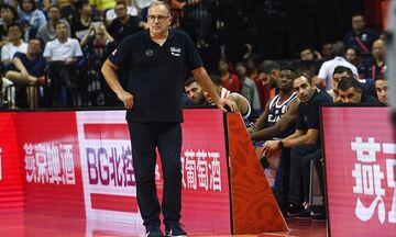 Σκουρτόπουλος: «Αυτή ήταν η οδηγία στην τελευταία φάση..»
