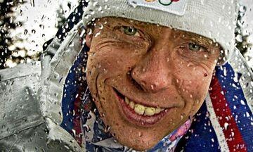 Νεκρός ο ολυμπιονίκης του διάθλου Χάλβαρντ Χάνεβολντ