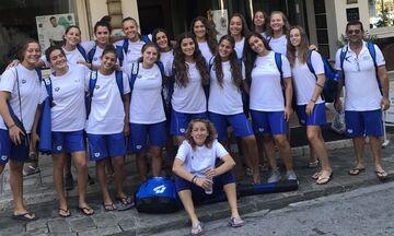 Ευρωπαϊκό Πρωτάθλημα πόλο νεανίδων: Η Ρωσία αντίπαλος της Εθνικής στα προημιτελικά