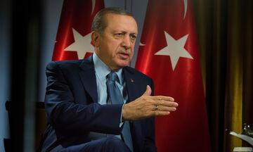 Ερντογάν: «Γιατί να μην έχω κι εγώ πυρηνικά όπλα;»