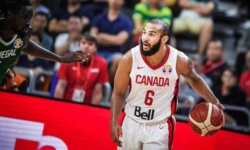 Mundobasket 2019: Καναδάς - Σενεγάλη 82-60: Μια νίκη δεν είναι ποτέ αρκετή...