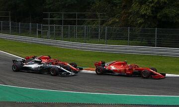 Στο καλεντάρι της Formula 1 έως το 2024 η πίστα της Μόντσα