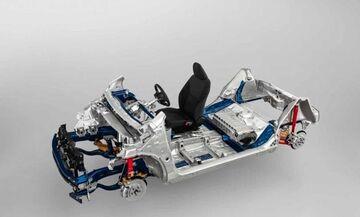 Σε αυτή τη πλατφόρμα θα βασίζεται το νέο Toyota Yaris