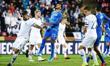 Στην κορυφή της τηλεθέασης ο αγώνας της Ελλάδας με τη Φινλανδία!