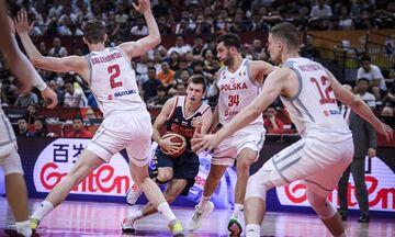 Mundobasket 2019: Πολωνία - Ρωσία 79-74: Κράτησαν το αήττητο με ανατροπή οι Πολωνοί