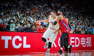 Mundobasket 2019: Σερβία - Πουέρτο Ρίκο 90-47: Από πάρτι σε... πάρτι