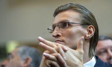 Κιριλένκο: «Δεν είμαι ικανοποιημένος από την Ρωσία στο Μουντομπάσκετ...»