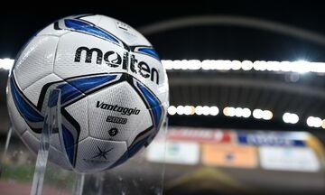 Super League 1: Πρόστιμα σε Παναθηναϊκό, ΠΑΟΚ, ΑΕΚ και ΑΕΛ
