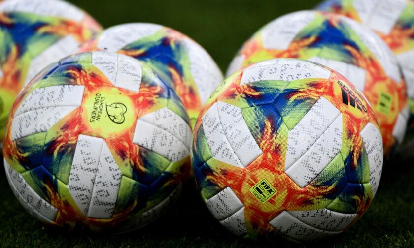 Προκριματικά EURO 2020: Τα αποτελέσματα, βαθμολογίες και τα highlights (6/9)