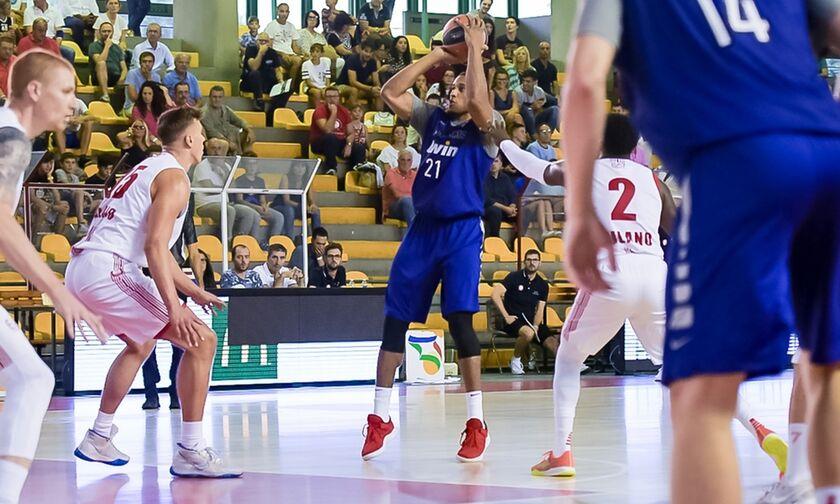 Aρμάνι Μιλάνο - Ολυμπιακός 78-62: Πρώτη... κρυάδα