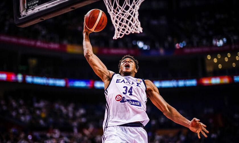 Mundobasket 2019: Σε τριπλή ισοβαθμία τόσους πόντους θέλει η Εθνική επί της Τσεχίας για την πρόκριση