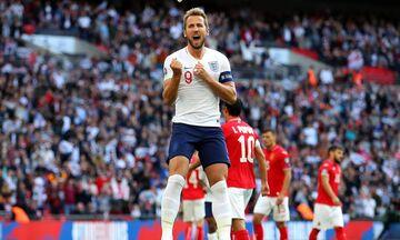 Προκριματικά EURO 2020: Τα αποτελέσματα, οι βαθμολογίες και τα highlights (7/9)