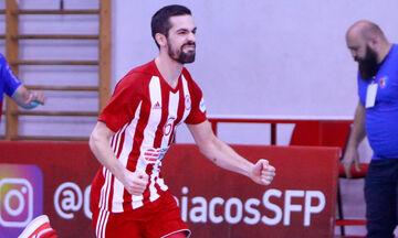 EHF Cup: Νίκησε και στη Βοσνία ο Ολυμπιακός, 30-25 την Μπόρατς