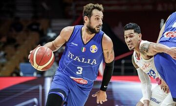 Mundobasket 2019: Το απίστευτο ιταλικό σερί (42-9!) και το σόου Μπελινέλι με το Πουέρτο Ρίκο! (vids)