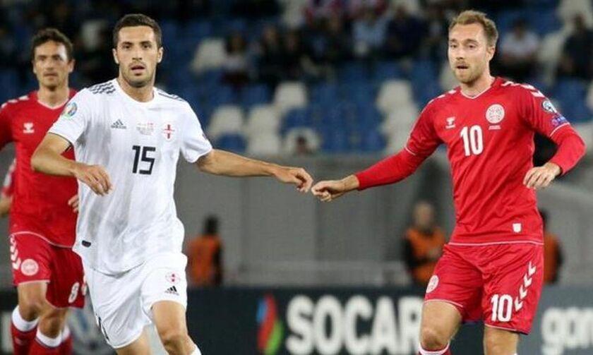 Προκριματικά EURO 2020: Τα αποτελέσματα, οι βαθμολογίες και τα highlights (8/9)