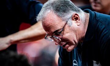 Σκουρτόπουλος: «Τι να την κάνω τη νίκη; Κάπου εδώ τελειώσαμε»