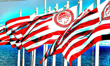 Επιστολή της ΠΑΕ σε Οικονόμου, Αυγενάκη για την εγκληματική επίθεση στη σχολή του Ολυμπιακού