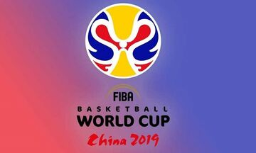 Mundobasket 2019 -  Ο δρόμος για τον τελικό