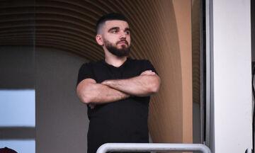 Ο Γιώργος Σαββίδης για την επίθεση στη σχολή του Ολυμπιακού