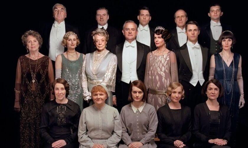 Στους κινηματογράφους το Downton Abbey (Πύργος του Ντάουντον)