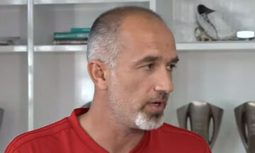 «Υπάρχουν ηθικοί αυτουργοί για την επίθεση στη σχολή του Ολυμπιακού» (vid)