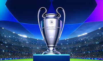 Δύσκολα θα γίνουν αλλαγές στο Champions League και στο Europa League το 2024