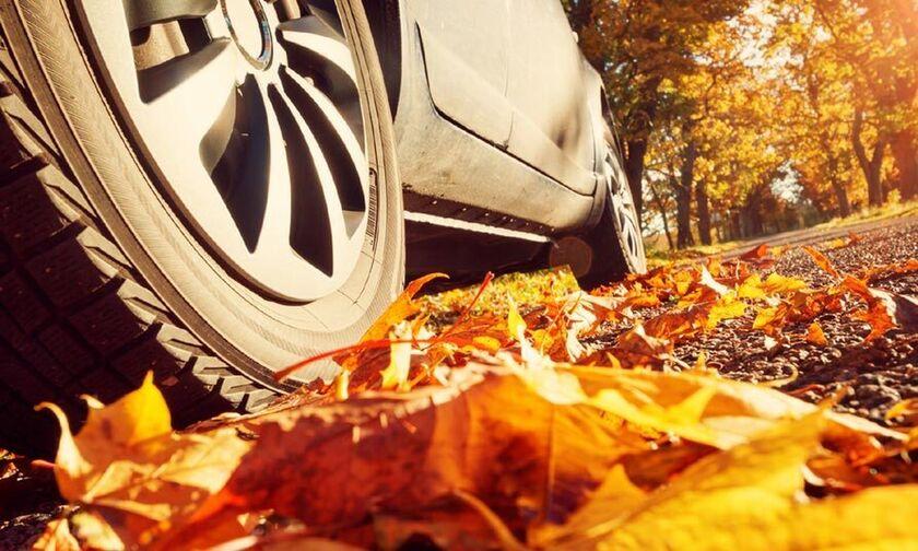 5+1 Συμβουλές για ασφαλή οδήγηση το φθινόπωρο