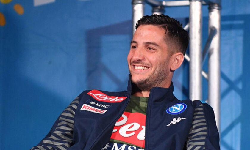Μανωλάς: Ο 23ος πιο ακριβοπληρωμένος στην Serie A