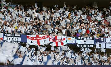 Ολυμπιακός - Τότεναμ: Ζήτησαν και τα 1.800 εισιτήρια οι Άγγλοι