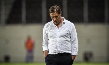 Πέδρο Μαρτίνς: «Είμαι σοκαρισμένος από αυτό που συνέβη στην Θεσσαλονίκη»