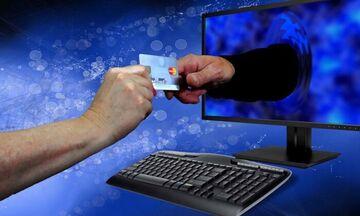 Τι αλλάζει στις αγορές στο internet με κάρτα