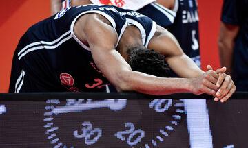 Mundobasket 2019: Υπήρχαν και χειρότερα...
