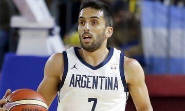 Mundobasket 2019: Η... άρρωστη ασίστ του Καμπάτσο (vid)