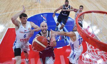 Ο Σκουρτόπουλος, οι παίκτες, ο Βασιλακόπουλος, πώς ...πέφτει η διοίκηση της ΕΟΚ