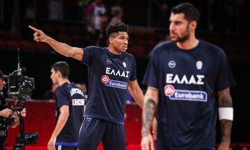 Mundobasket 2019 -  Tην Τετάρτη (11/9) στις 12:00 η άφιξη της Εθνικής στην Αθήνα