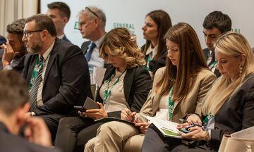 Η Σουλούκου στο ECA, τι συζητήθηκε στη γενική συνέλευση