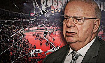 Ο Ολυμπιακός ζήτησε Έλληνες διαιτητές EuroLeague για τα φιλικά - Απάντησε αρνητικά η ΕΟΚ