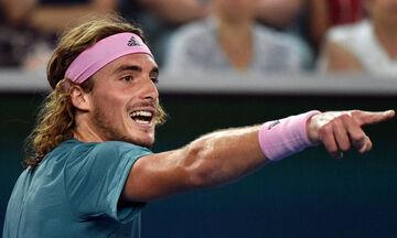 Grand Slam: Στις εκπλήξεις της χρονιάς ο ημιτελικός του Τσιτσιπά στο Australian Open (pic)
