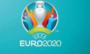 To Εuro 2020 θα μεταδοθεί από τον ANT1!