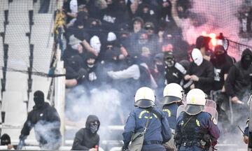 Βέλγοι για την επίθεση στη σχολή του Ολυμπιακού: «Πρόβλημα στο ελληνικό ποδόσφαιρο οι χούλιγκαν»