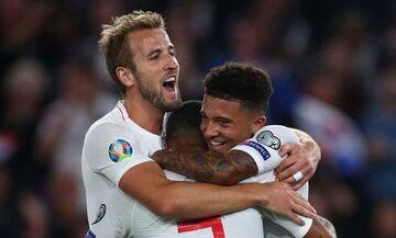 Προκριματικά EURO 2020: Τα αποτελέσματα, οι βαθμολογίες και τα highlights (10/9)