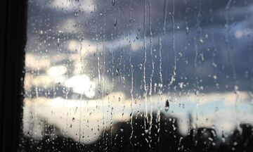 Καιρός: Πού θα έχουμε βροχές, πού θα έχουμε ισχυρούς ανέμους
