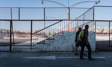 Ανακατασκευάζονται τα γήπεδα του Ολυμπιακού στη Μαρίνα Ζέας!