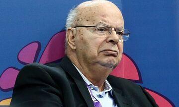 Για αυτούς τους λόγους ο κ. Βασιλακόπουλος πρέπει να παραιτηθεί