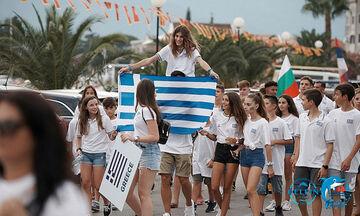Βαλκανικό Πρωτάθλημα Ιστιοπλοϊας: Εννιά τα ελληνικά μετάλλια!