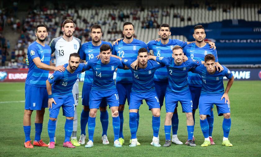 Gazzetta Dello Sport: «Εθνική Ελλάδας, μια ομάδα σε πλήρη παρακμή»
