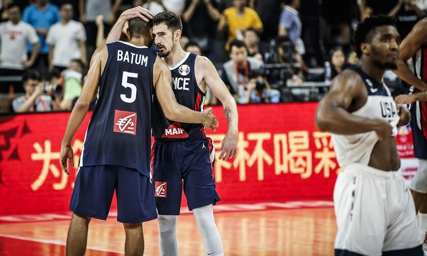 Γαλλία και Ισπανία στους Ολυμπιακούς Αγώνες του 2020, προολυμπιακό για Σερβία και Ελλάδα